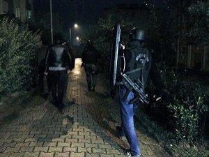 İstanbul'da PKK Operasyonu: 20 Gözaltı