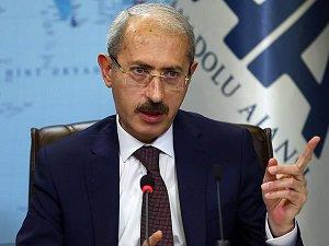 """""""TİB'de Herkes Asli Görevine Döndü"""""""