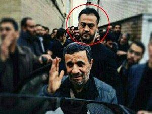 Ahmedinejad'ın Koruması Suriye'de Öldürüldü