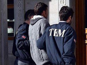Ağrı'daki PKK Operasyonunda 3 Tutuklama