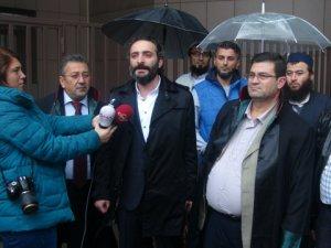 Abdullah Özbek Suikastı Yargıya Taşındı