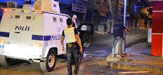 Siirt ve Şanlıurfa'da PKK Operasyonu