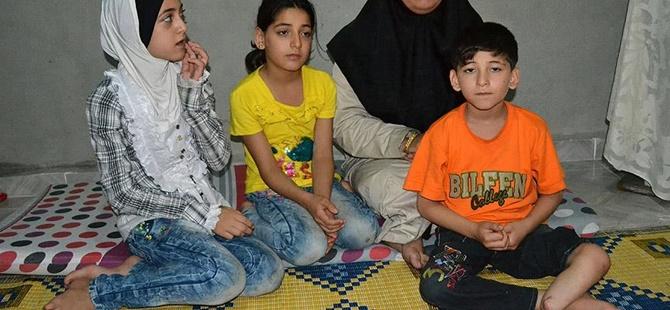 """""""Muhammed Her Çocuk Gibi Koşmak İstiyor"""""""