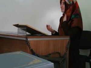 Tatvan Özgür-Der'in Bayanlara Yönelik Seminerleri Başladı