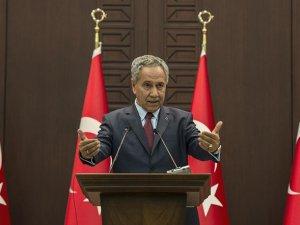 Bülent Arınç'tan Seçim Öncesi CNNTürk'te İlginç Açıklamalar