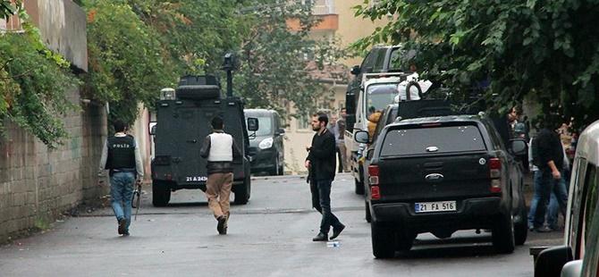 Diyarbakır'da IŞİD Operasyonu: 2 Polis Hayatını Kaybetti