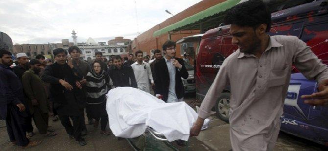 Afganistan'daki Depremde En Az 150 Ölü