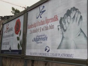 Diyarbakır Halkından İslami Kuruluşlara Teşekkür