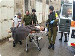 İşgal Güçleri El-Halil'de Filistinli Genci Şehit Etti