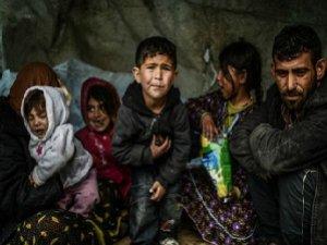 """""""Sadece İstanbul'da Tüm Avrupa'dan Daha Fazla Mülteci Var"""""""