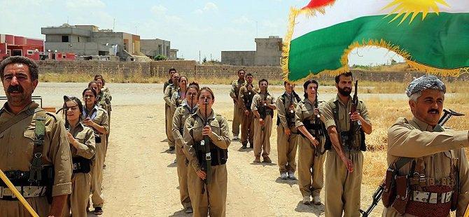 """""""Musul'daki PKK Hareketliliği Kabul Edilmeyecek"""""""