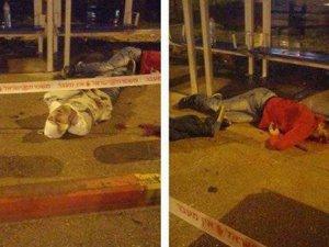 İşgal Güçleri Gush Etzion'da Filistinli İki Genci Şehit Etti