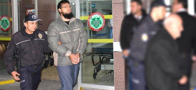 Konya'da IŞİD Operasyonu: 32 Gözaltı