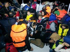 Göçmenlere Yapılan Sistematik Saldırılar Raporlara Yansıdı