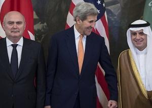İran Suriye Zirvesine Davet Edildi!