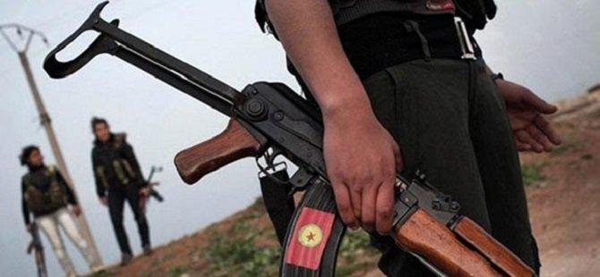 Kamışlı'da Rejim-YPG Çatışması