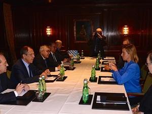 Suriye Zirvesine Mısır da Katılıyor!