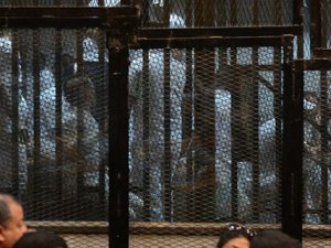 """Ensar Beyt El-Makdis"" Davasından Tutuklu Said Vefat Etti"
