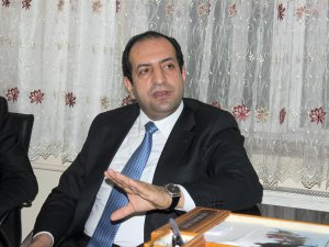 AK Partili Adayın Yeğeni Öldürüldü