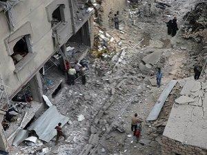Duma'da Cuma Katliamı: 45 Kişi Hayatını Kaybetti