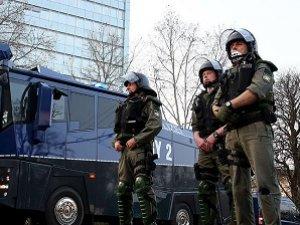 Almanya'da BND Ajanı Tutuklandı