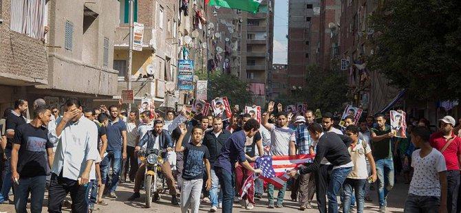 Mısır'da Parlamento Seçimlerini Boykot Etme Çağrısı