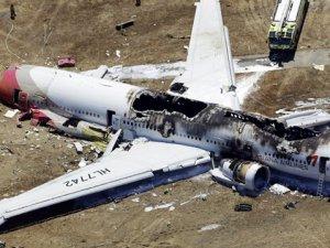 """Rusya'da """"Ulusal Yas"""": Uçak Kazasında 224 Kişi Öldü"""