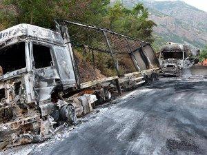 Doğuda Sigortacılık İşlemlerinde 'Terör Teminatı' Sıkıntısı Yaşanıyor