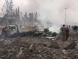 IŞİD Humus'ta Esed'in Kontrolündeki Bölgeyi Ele Geçirdi