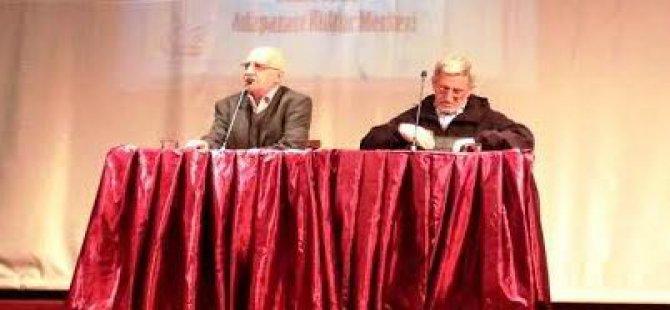 """Sakarya'da """"Türkiye'de İslamcılık"""" Paneli Gerçekleştirildi"""
