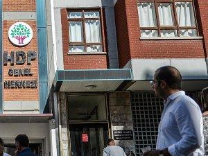 HDP'nin Meclis'teki Değişimi