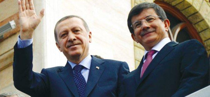 """AK Parti'nin Seyrüseferi ve Ahmet Davutoğlu"""