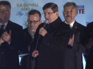 """""""Bugün Türkiye Siyaseti Kazanmıştır"""""""
