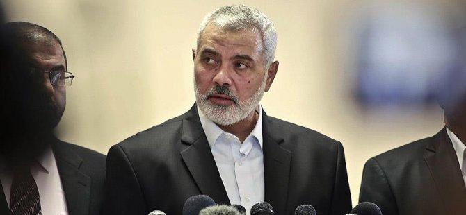 'AK Parti'nin Başarısı Filistin'de Yankılanıyor'