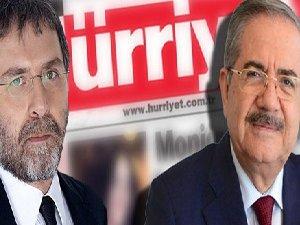 Ahmet Hakan ve Taha Akyol Faturayı HDP'ye Kesti