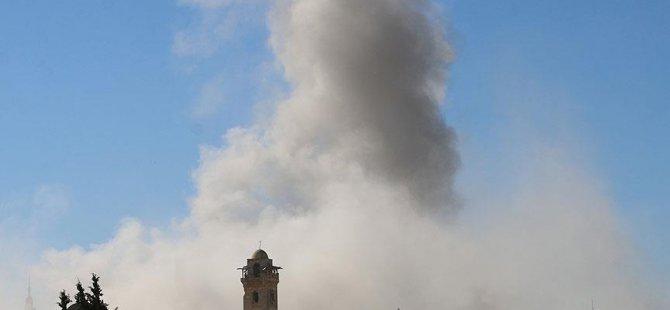 Rusya'dan Fırına Bombardıman: 20 Sivil Öldü