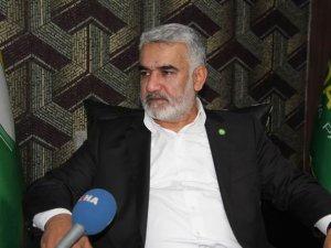 Yapıcıoğlu: AK Partinin Sorumluluğu Artmıştır