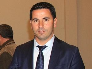 MHP Narman İlçe Başkanı İstifa Etti