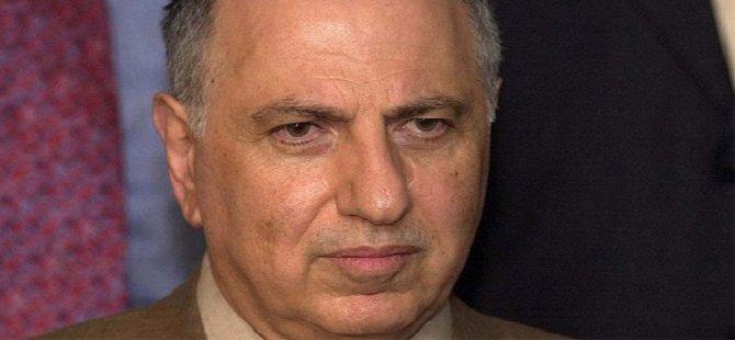 Iraklı Siyasetçi Çelebi'nin Ölüm Nedeni Araştırılacak