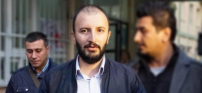 Nokta Dergisi'nin İki Yöneticisi Tutuklandı 