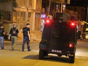 Siirt'in İki İlçesine Geçici Özel Güvenlik Bölgesi İlanı