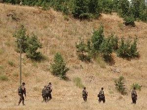Hakkâri'de İki Asker Hayatını Kaybetti