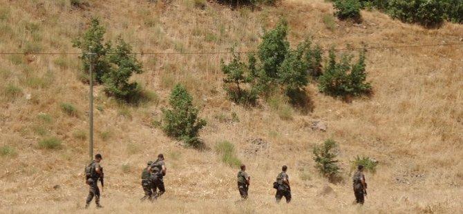 Hakkari'de Çatışma: 8 Asker Hayatını Kaybetti