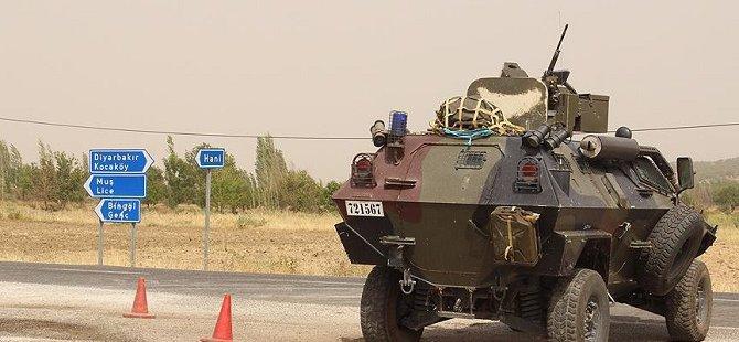 Lice'de PKK Saldırısı: 2 Asker Hayatını Kaybetti!