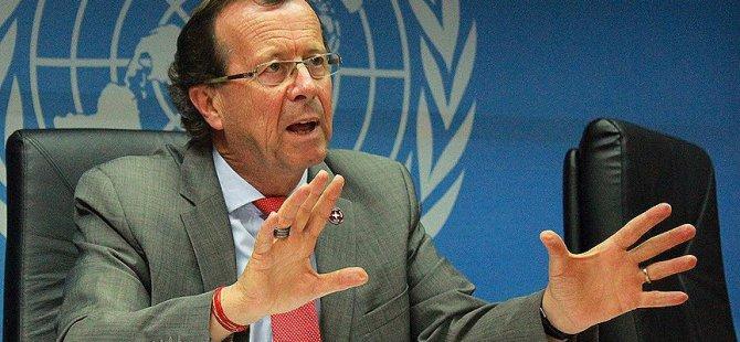 BM Libya Misyonuna Yeni Temsilci
