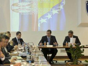 Bosna ve Sırbistan'dan Bir İlk