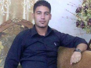 El-Halil'deki Eylemde Bir İşgal Subayı Öldü
