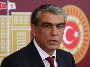 HDP Şanlıurfa Milletvekili Ayhan Hakkında Fezleke