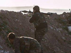 ABD'den YPG'ye 'Artık Silah Yok'