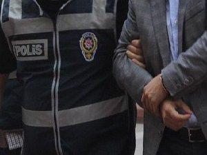 """""""Paralel Yapı"""" Operasyonunda 17 Tutuklama"""